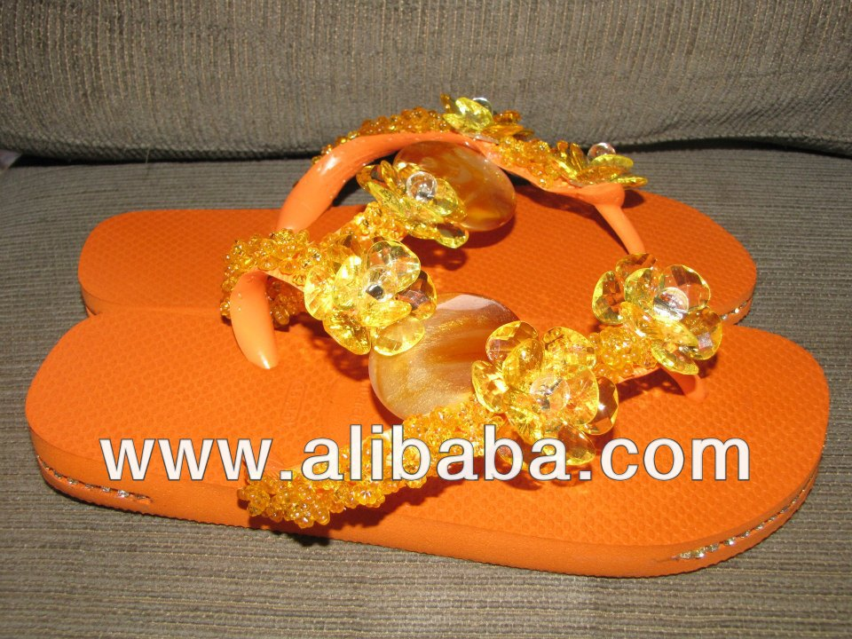Glamorous Brazilian sandals/slippers Havaianas Sweet and elegant