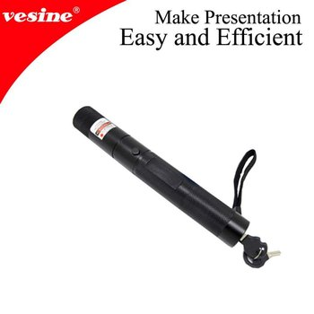 Hot-sale fashion and convenience focus high power green laser pointer with high quality in cheap price