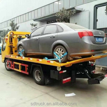 China suppliers sinotruk price Tow truck & Wrecker
