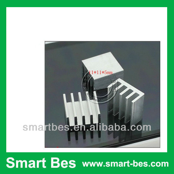 Smart Bes High Quality!! Can be customized aluminum heatsink/round aluminum heatsink/aluminum led heat sink 50w/high power