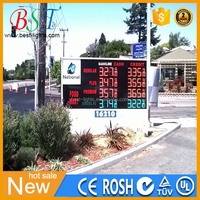 "full-height digits 8"", 12"", 16"", 18"", 24"", 30"", 36"", or 48"" Available in red, amber, or green petroleum led displays"