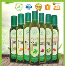 Chinese factory bulk sale edible camellia seed oils /tea seed oil for skin care