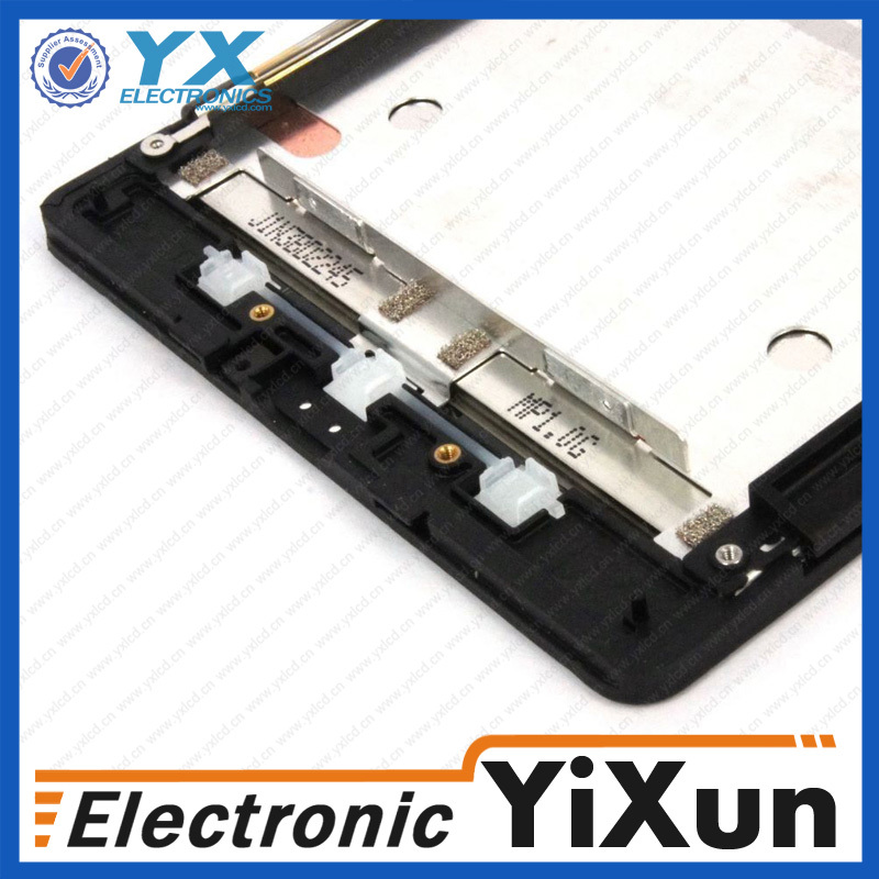 With factory wholesale for lumia 800 lcd, mobile phone lcd display for nokia n79