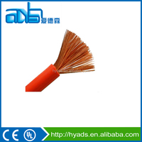 2016 Electric wire cable for electric vehicle / electrombile / electrocar