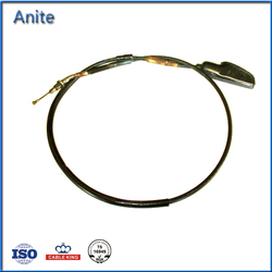 Wholesale Price Motorcycle Rear Brake Cable For YAMAHA YZ125 1982