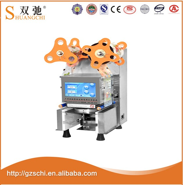 china supplier hot sale package plastic cup machine manual plastic bottle cap sealing machine cup sealing machine with wholesale