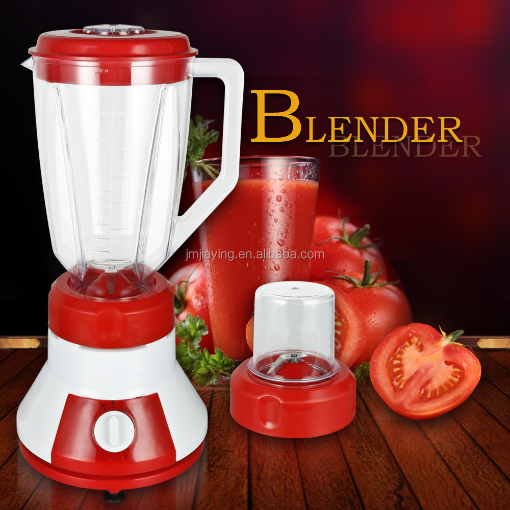 1.5L PS Jar With 2 Speeds Factory Price Hot Sell Electric Blender Mixer