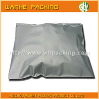 Recycled hdpe ldpe shopping bag for shipping