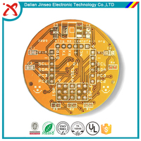 Outdoor led flood light pcb