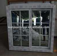Plastic cheap sliding window