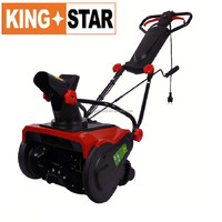 Durable Yard Machine Snow Blower with 1600W