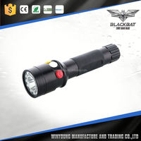 Powerful Rechargeable New Tactical G700 LED Torch And Flashlight