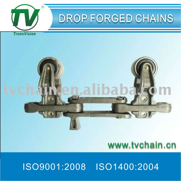 Chain and Trolley