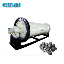 High Efficiency Manufacturer Wind Mill Grinding Coal Ball Mill