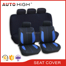 AUTOHIGH fashionable promotion Mesh polyester waterproof seat cover for car