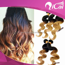 Real unprocessed remy hair extension from malaysia, cheap wholesale price, virgin wavy malaysian hair weaving