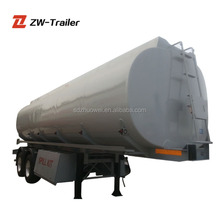 trailers manufacturer Liquid asphalt tank trailer used oil tanker ship for sale