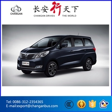 Changan MPV S50 not Ossan 1.5L 5MT Left hand drive