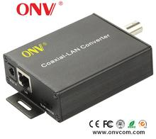 EOC IP to Coaxial video adapter popular in india USA UK market