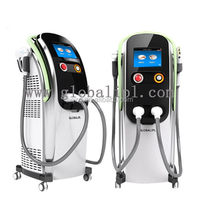 Top level new arrival shr ipl technology ipl laser machine