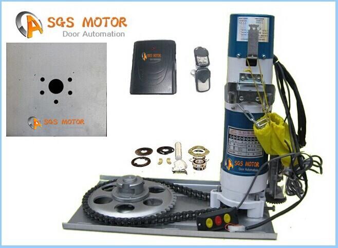 Good Price Good Garage Door Motor 500kgs Side Motor
