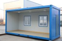 responsibly prefabricated modular homes shenzhen container house