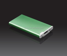 Popular Aluminum quicker charger with 2500mAh, top Quality Universal Mobile Power Bank online shopping