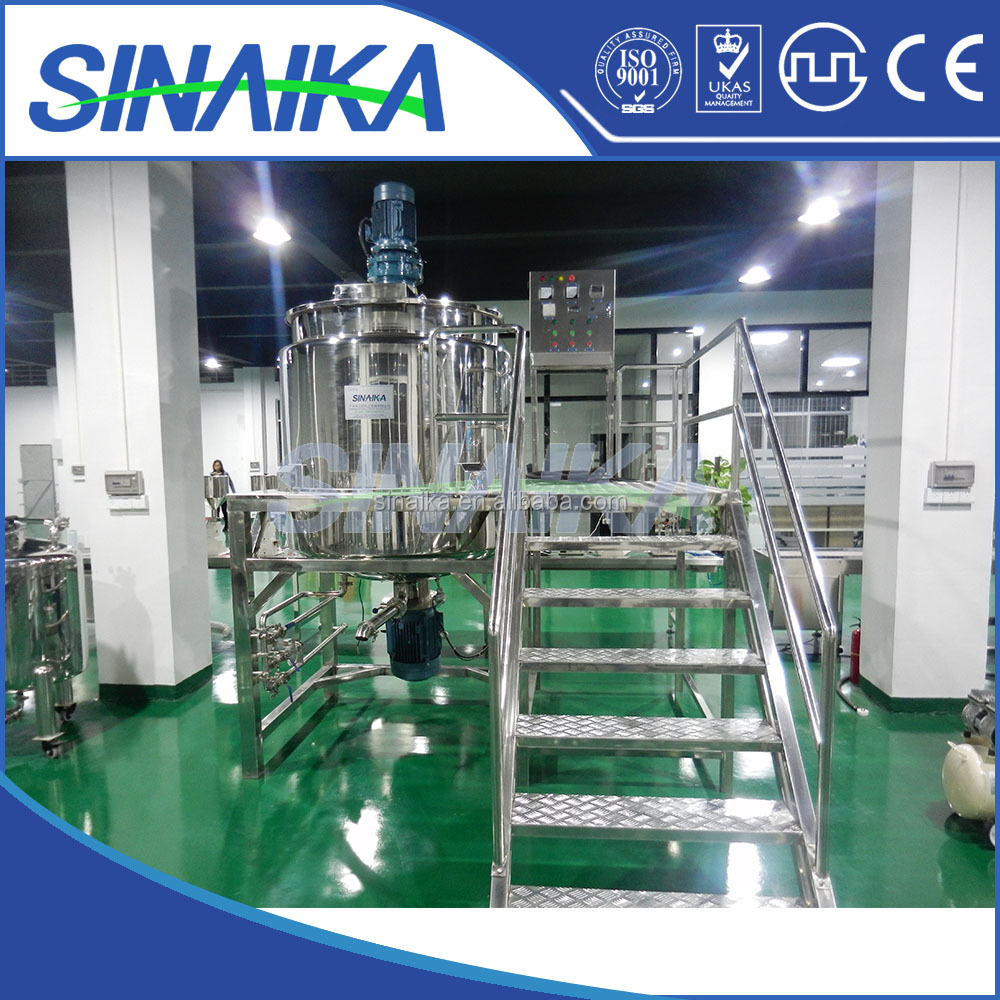 Guangzhou price of e-liquid soap making machine