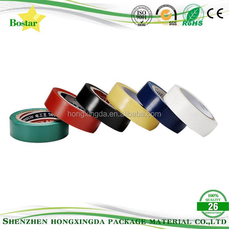 World best selling products solvent resistance heat resistant epoxy film electrical tape