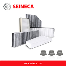 High efficiency best performance passenger car cabin air filter,air filtering elements guarantee a good interior car environment