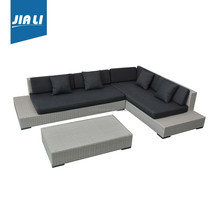 outdoor furniture garden Rattan sofa