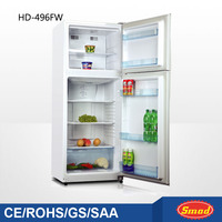 Non-frost/frost free Refrigerator for 496L capacity