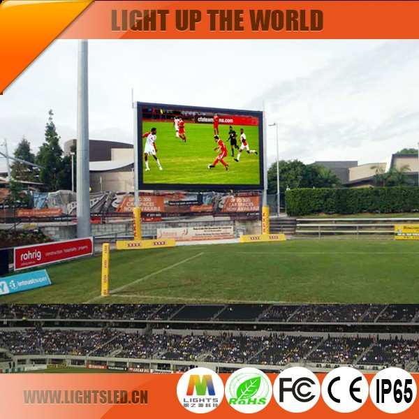 LightS Hot Selling Outdoor <strong>Led</strong> <strong>Display</strong> P10 SMD Outdoor <strong>Led</strong> Video Wall for Concert Stage Show Events