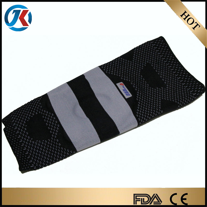 Hot Sale Wholesale Garden Flat Knitting Nylon Ankle support