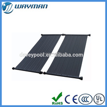 PVC swimming pool collector heating panel solar pool heater