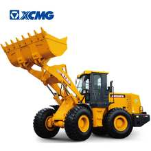 XCMG Official LW300KN Wheel loader