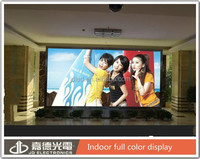 Popular indoor using P6 LED Panel / hd xxx sex video china led display