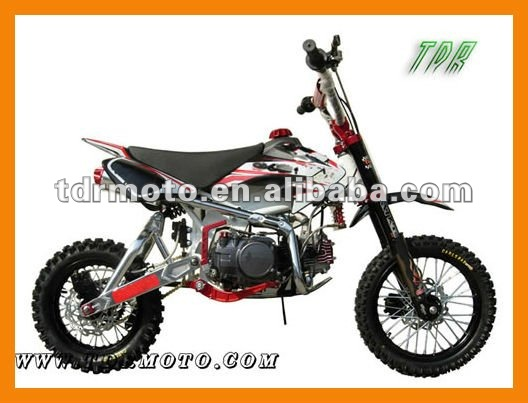 2014 New 140cc CRF Dirt bike Pitbike Minibike Motocross Motorcycle Pit Racig Motard Big Foot Wheel Fiddy CRF50
