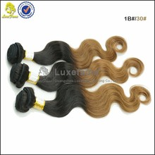 Luxefame hair lustrous no shedding tangle free dyeable and bleachable remy double strand hair