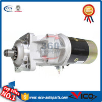 24V Starter To Fit Caterpillar 3054 3056T Perkins 1000 Engine 143-0541 228000-1830 718505