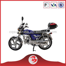 Best Selling Products 2014 Blue colored 50cc Street Bike