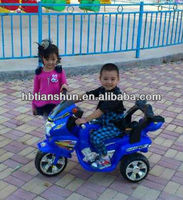 Battery operate ride on car/Kids motorcycle