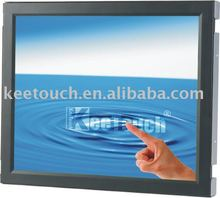17inch open frame touch monitor for POS,ktv,gaming,casinno,industrial