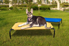 Wrought Iron Pet Bed Metal Dog Bed