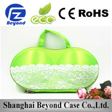 New design travel bra and panty bag, Bra storage bag