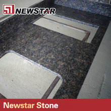 Newstar sapphire blue countertop Countertop/Vanity top/Granite worktop