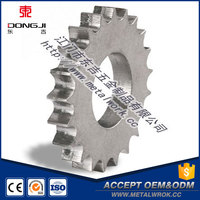 Oem Customize Welcome Aluminum Machinery Accessories