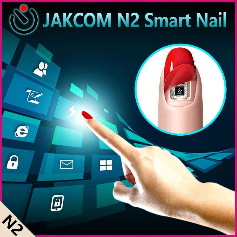 Jakcom N2 Smart Nail 2017 New Product Of Nail File Hot Sale With Film Blue Print And Faking Foot File Crystal Nail File