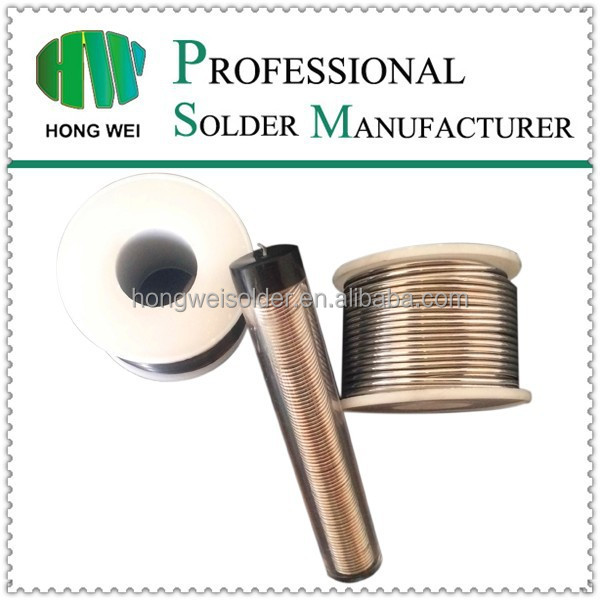 High quality Sn60pb40 tin lead solder wire for electronic soldering