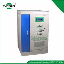 100Kva Ac Universal Automatic Voltage Stabilizer With Intelligent Contactless Control
